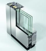 Aluminiowe wypełnienie wsadowe