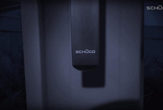 Schuco system bezpiecznych okien i drzwi
