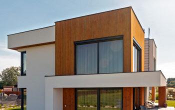 DMD okna i drzwi dom jednorodzinny 1