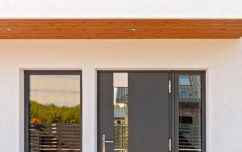 DMD okna i drzwi dom jednorodzinny 6